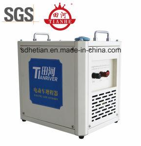 Горячая продажа удобный портативный генератор постоянного тока электромобиля