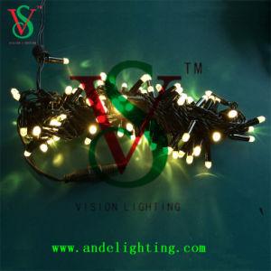 IP65 imprägniern LED-Zeichenkette-Licht Tree&Building Dekoration-feenhaftes Licht