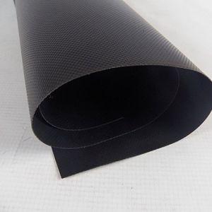 Alta fuerza de desgarro recubierto de PVC lona