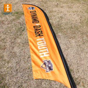 Ветер предсердий блейд-Бич баннеры (TJ-60)