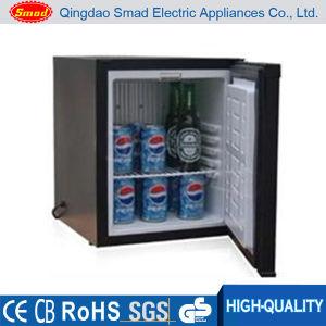 Refrigerador da barra da absorção do hotel mini