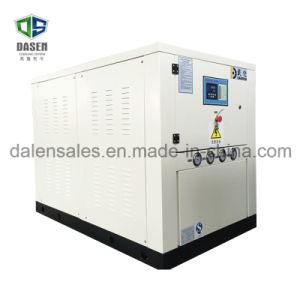 Usine PVC boîte à eau de refroidissement chiller