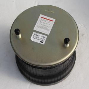 Resorte neumático Hendrickson, bolsas de aire, suspensión neumática Goodyear: 1r14-039