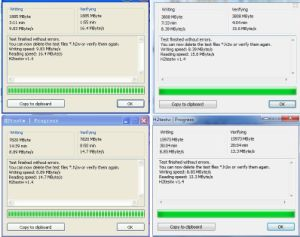CER RoHS 2GB 4GB 8GB Micro Sd Card