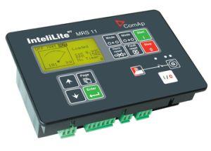 Ручной пульт дистанционного запуска (МРС) генераторного агрегата для контроллера Comap торговой марки (IL-NT MRS11)