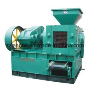 기계를 만드는 목탄 공 연탄 기계 먼지 연탄