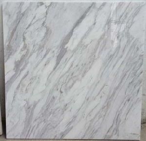 La alta calidad volakas m rmol blanco baldosas de m rmol - Marmoles y granitos precios ...