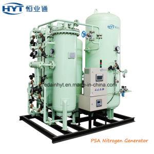 Aprovisionamento de fábrica de geradores de azoto PSA de poupança de energia