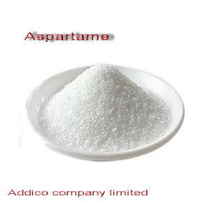 Пищевой добавки Aspartame подсластителей из Китая