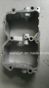 De Tuimelschakelaar die van de diesel Motor van de Schraper 3418752 Nt855 huisvesten