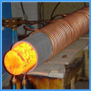棒鍛造材の誘導加熱機械(JLZ-35)