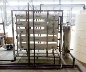 De Waterplant van de Behandeling van het Water molro-5000 5m3/H RO