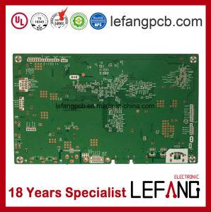 Placa de circuito com certificação16949 Ts Fabricante PCB