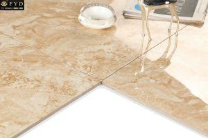 Moderne Marmeren Tegel 81001 van het Graniet van de Vloer van het Porselein