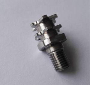 China fabricante de automóviles Piezas de mecanizado CNC de precisión