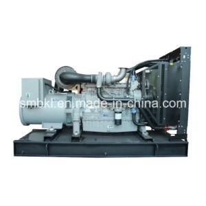36kw/45kVAコマーシャル及びホーム使用のためのパーキンズエンジンを搭載するディーゼル発電機セット1103A-33tg1