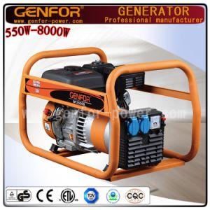 2KW gerador a gasolina com boa qualidade de design simples