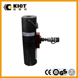 Noce di chiusura idraulica speciale della forte legatura per la macchina carboniera