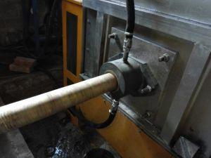 Banheira de venda para 200kg Billet Fundição de aço