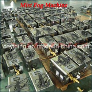 Accoppiamento d'ottone terminale di nebbia (TH-B3002)