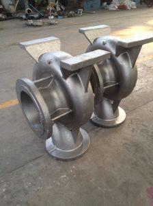 215-300 coulage en sable Matériau CF8 corps de pompe