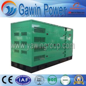 Hot Sale 40kw Groupe électrogène Diesel quatre temps Weifang