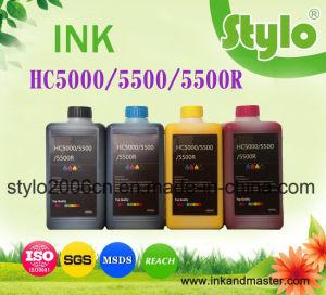 Hc5000/HC5500 Chip/tinta de recarga de tinta, 1000ml