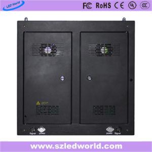 Piscina Multi Color SMD LED fixo na parede de vídeo para a publicidade (CE, RoHS, FCC, ccc)