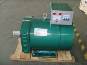 St одна фаза 20квт 15квт 12квт 10квт генератора переменного тока
