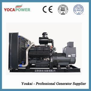 gruppo elettrogeno cinese di potenza di motore diesel 150kw
