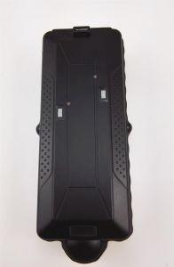 Langer Batteriedauer-Auto GPS-Verfolger mit Magneten und imprägniern für Fahrzeug-Auto mit 10000mAh Batterie Tk10se