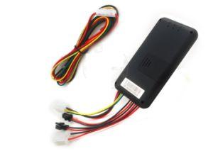 GPS en temps réel/GSM/GPRS/véhicule Tracker pour voiture