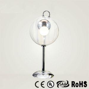 De Schaduwen van de Goedkeuring van RoHS van de Lamp van het Glas van Dimmable voor Schemerlampen