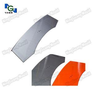 Fabricante de moldes de peças de plástico
