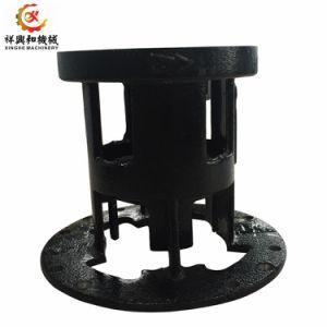 OEM 고압 철 주물 엔진 수도 펌프
