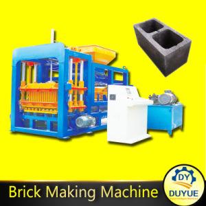 La technologie allemande6-15 Qt bloc entièrement automatique et machine à fabriquer des briques de pavage en Chine