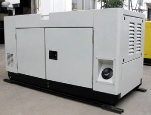 Ricardo Generator Set (Silent/Soundproof 125KVA) (HF100R)