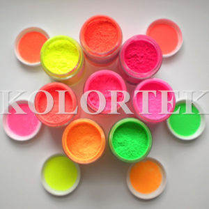 Het Pigment van de kleur voor het Kleuren van de Hars
