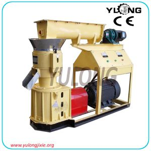 presse à granulés de bois avec la CE l'ISO