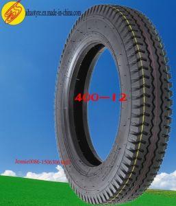 Landwirtschaftlicher Gummireifen 400-12