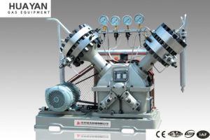 Gv-20/3-200 Explosion-Proof à haute efficacité énergétique du gaz du compresseur de diaphragme