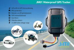 Wasserdichtes GPS/GSM/GPRS Gleichlauf-System mit Multi-Merkmalen Jm01
