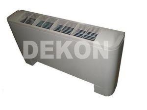 Livre de agua do chiller da bobina do ventilador Universal permanente (unidades FP-51UA)