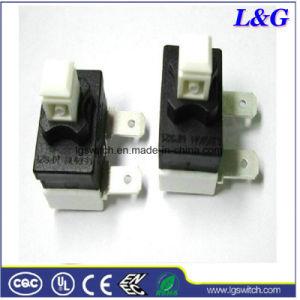 自動光量制御Mps21 16A250VAC力の押しボタンスイッチ