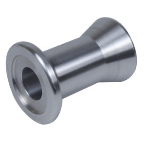 Het Aluminium die van de Vervaardiging van het metaal CNC de Delen van de Machine van het Malen machinaal bewerken
