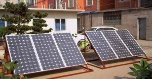 Système de génération solaire 1000WP (VSS-03)
