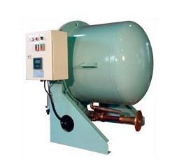 De mariene Generator van het Zoet water van het Type van Plaat van de Apparatuur