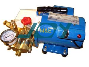 Pompa elettrica portatile di prova di pressione (DSY)