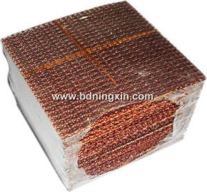 Высокая силикагелевый патрон фильтра из стекловолокна, литейное производство фильтр по конкурентоспособной цене, обеспечен уют качества
