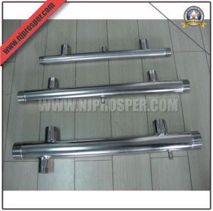 collettore dell'acciaio inossidabile 304L (YZF-E03)